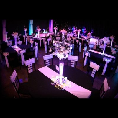 Amazingly Creative Events Formal Social Events